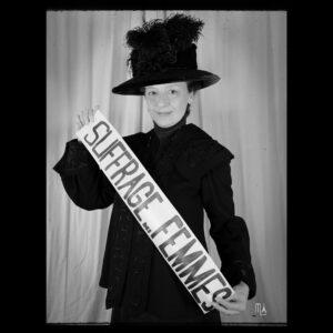 Jeu-de-rôle-femme-1900-hubertine-auclert-suffragette